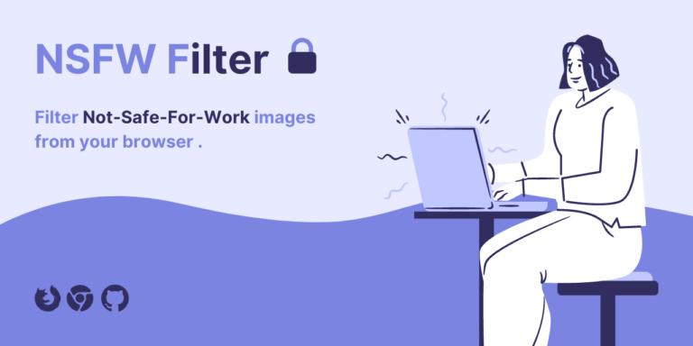 NSFW Filter