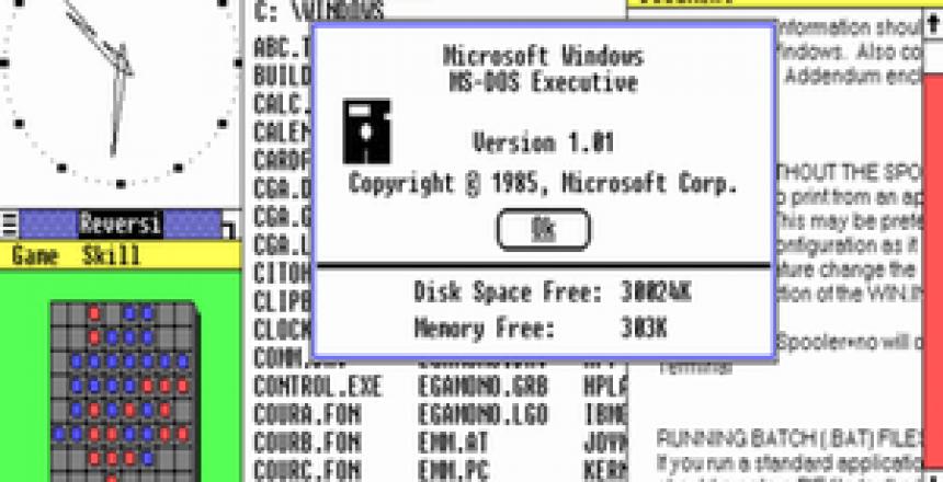 Windows1.0
